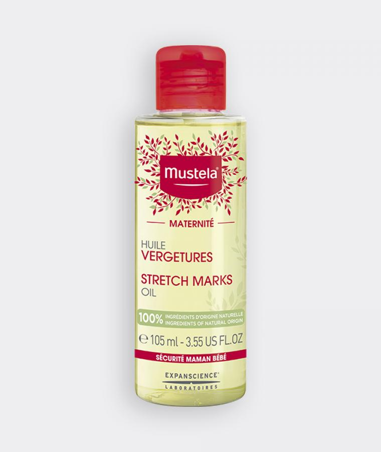 Stretch Marks Oil - 100% ION